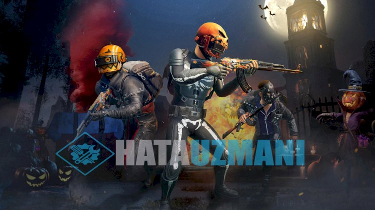 Pubg Mobile Downloading Resources Hatası Çözümü
