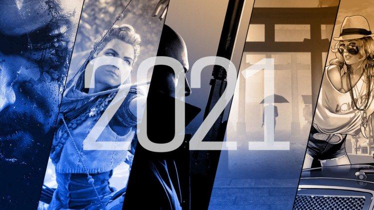 2021 Yılında Çıkacak Oyunlar