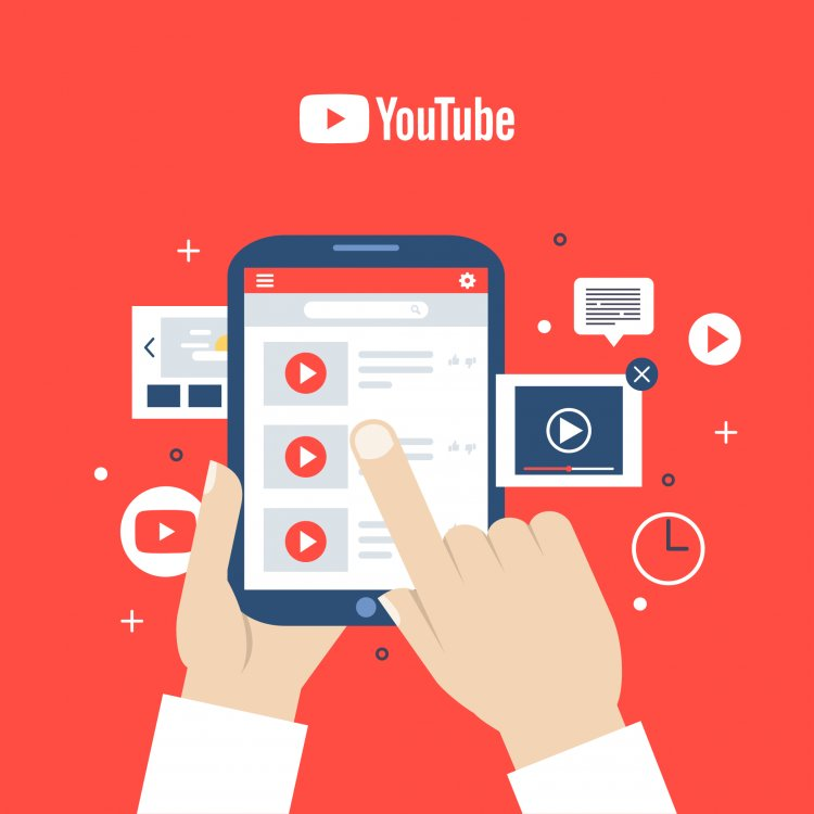 Youtube Profil Ve Kapak Resmi Değiştirme