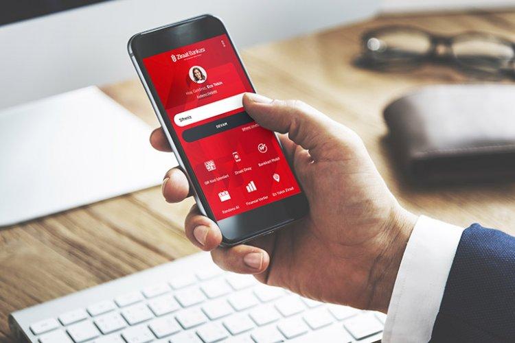 Ziraat Mobil Uygulaması Açılmıyor Sorunu