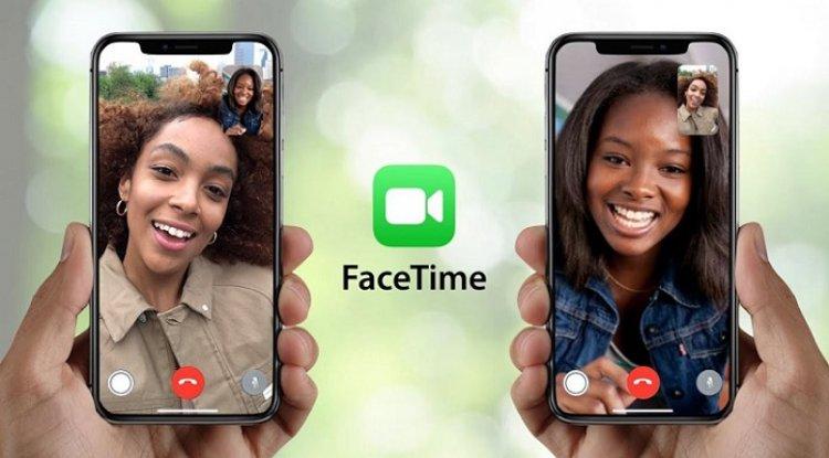 iPhone Facetime Arması Yapmıyor