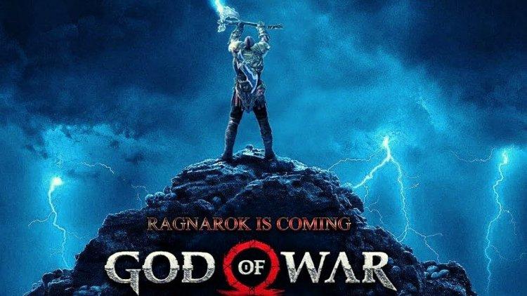 God of War: Ragnarök Sistem Gereksinimi
