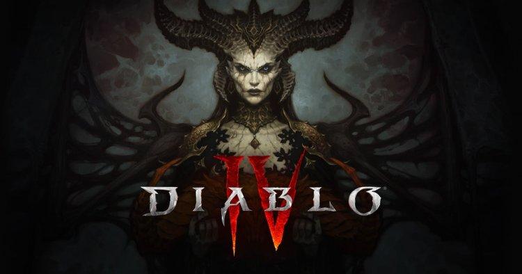 Diablo IV Sistem Gereksinimleri