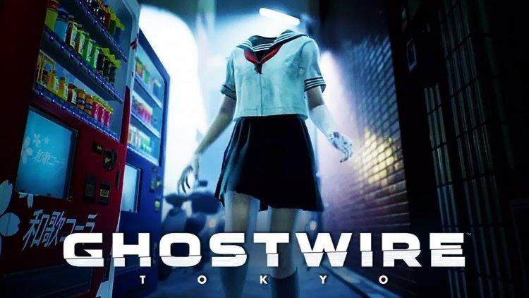 GhostWire: Tokyo Sistem Gereksinimi