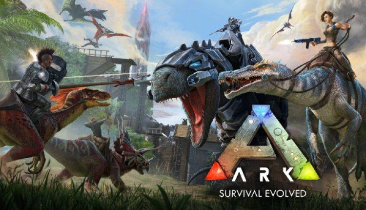 ARK: Survival Evolved Açlımama Sorunu