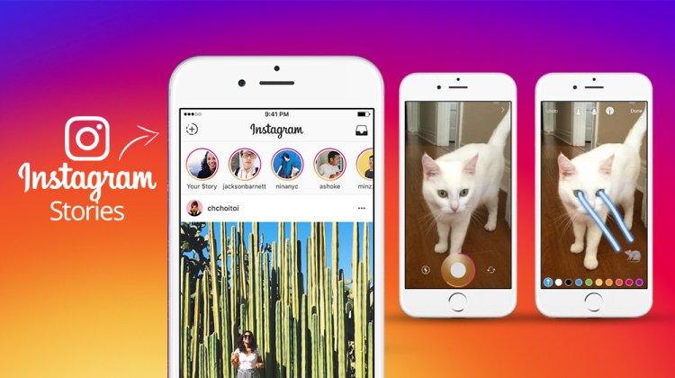 Instagram Hikayelerim Arşive Kaydedilmiyor Sorunu Çözümü