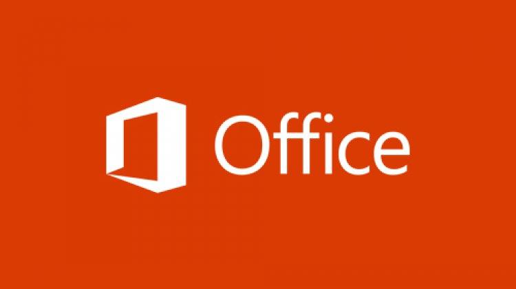 Microsoft Office 0xc0000142 Hatası Çözümü