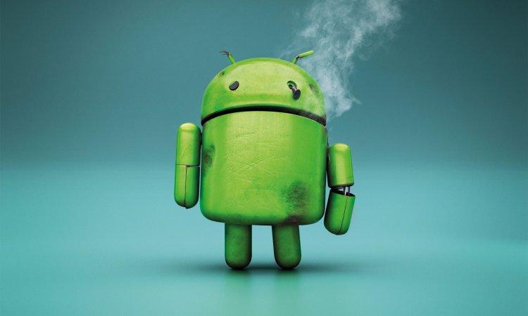 Android Process Acore Hatası Çözümü